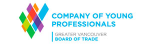Company of Young Professionals logo